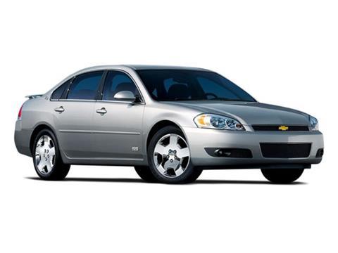 2008 Chevrolet Impala for sale in Albuquerque, NM