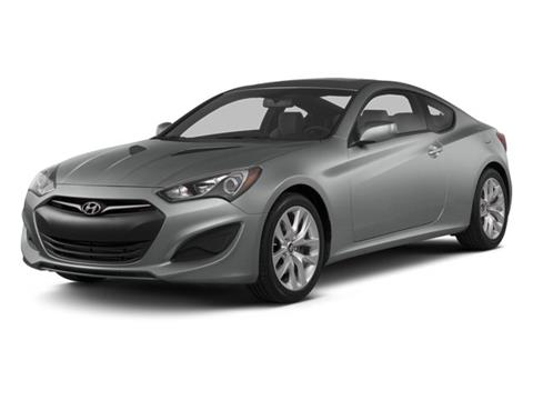 2014 Hyundai Genesis Coupe for sale in Albuquerque, NM
