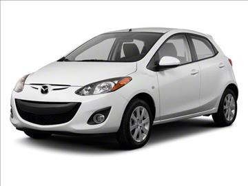 2012 Mazda MAZDA2 for sale in Albuquerque, NM