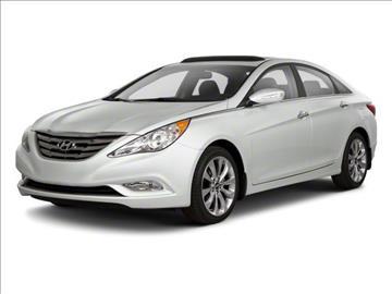2011 Hyundai Sonata for sale in Albuquerque, NM