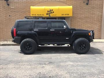 2006 HUMMER H3 for sale in Rapid City, SD