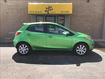 2011 Mazda MAZDA2 for sale in Rapid City, SD