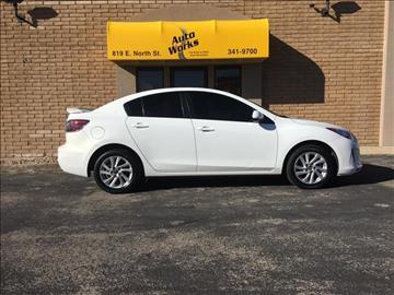 2013 Mazda MAZDA3 for sale in Rapid City, SD
