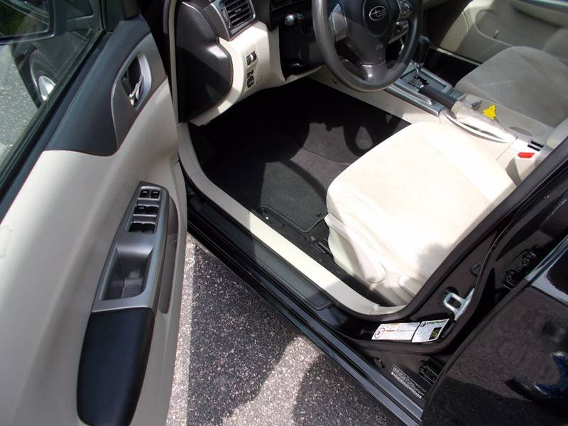 2009 Subaru Impreza AWD 2.5i 4dr Wagon 4A - Connellsville PA