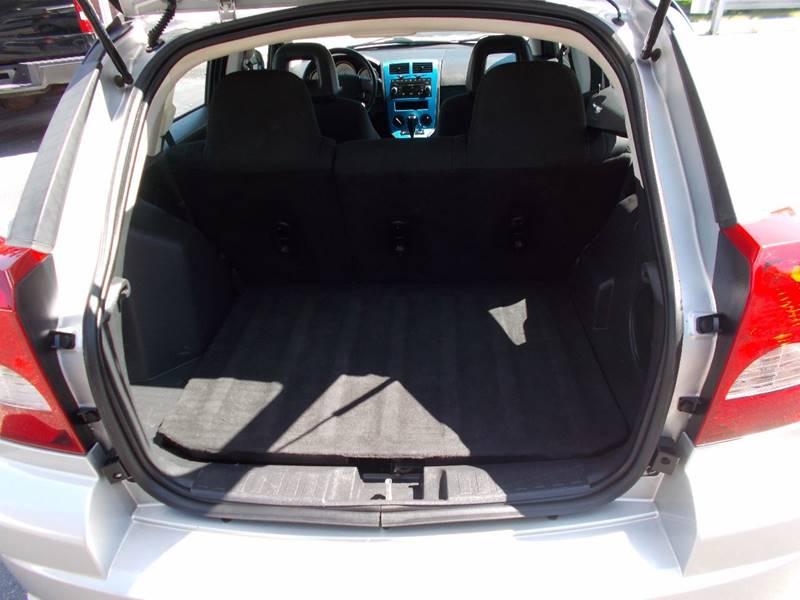 2009 Dodge Caliber R/T 4dr Wagon - Connellsville PA