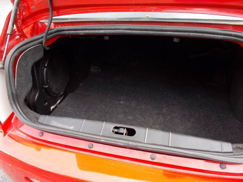 2008 Pontiac G5 2dr Coupe - Connellsville PA