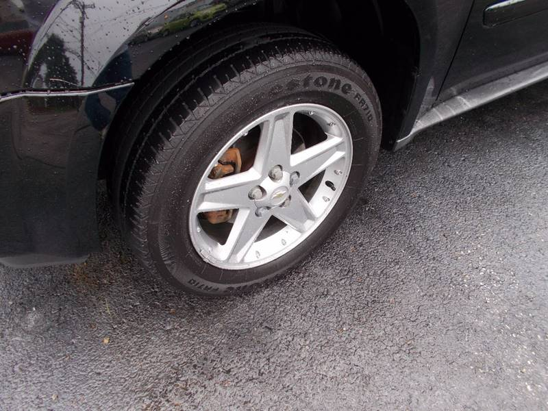 2005 Chevrolet Equinox AWD LT 4dr SUV - Connellsville PA