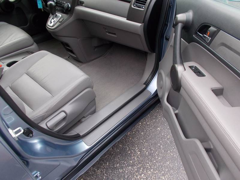 2011 Honda CR-V AWD EX-L 4dr SUV - Connellsville PA