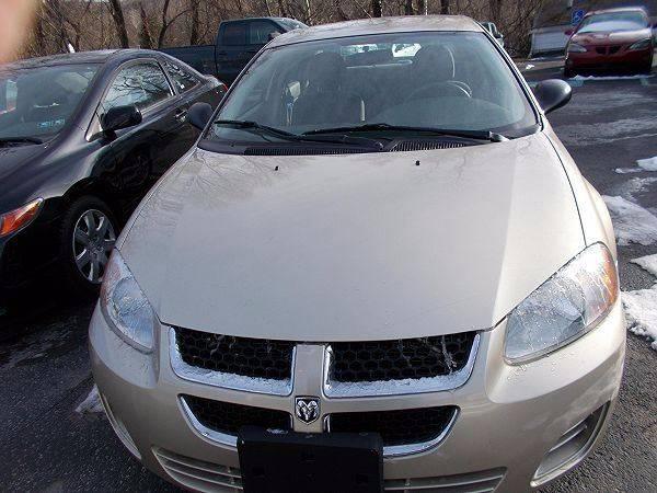 2006 Dodge Stratus SXT 4dr Sedan - Connellsville PA