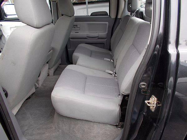 2006 Dodge Dakota SLT 4dr Quad Cab 4WD SB - Connellsville PA