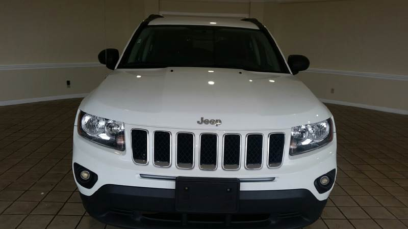 2015 Jeep Compass Altitude Edition 4dr SUV - Fairfield OH