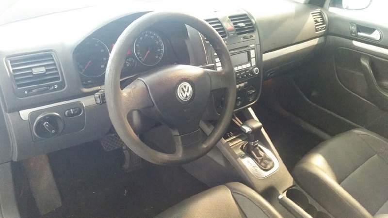 2007 Volkswagen Jetta 2.5 4dr Sedan (2.5L I5 5M) - Fairfield OH