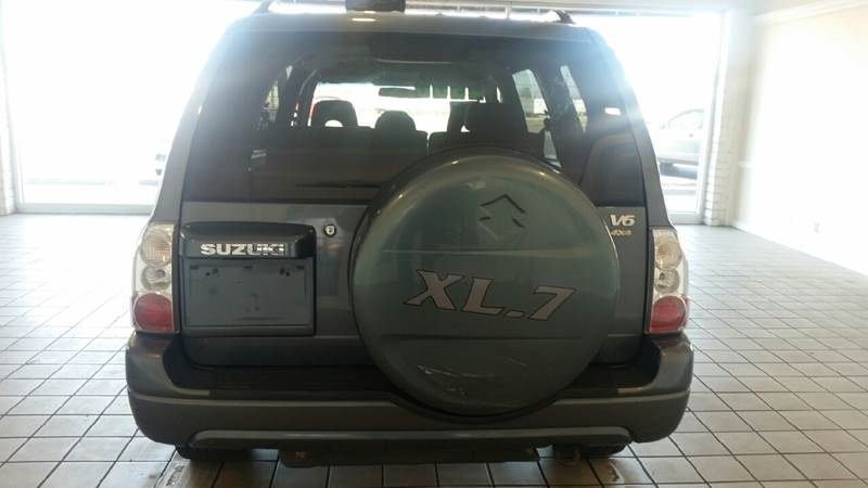 2006 Suzuki XL7 4dr SUV 4WD 7 Passenger - Fairfield OH