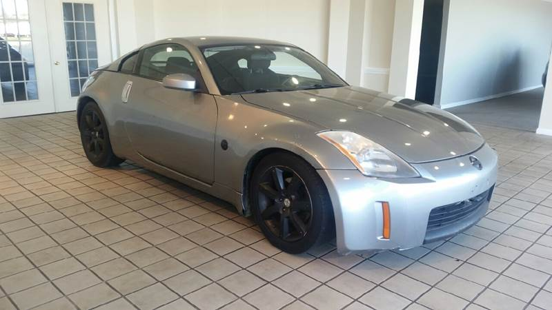 2004 Nissan 350Z Performance 2dr Coupe - Fairfield OH