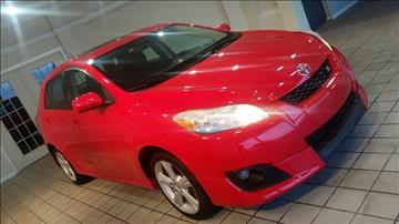2009 Toyota Matrix for sale in Fairfield, OH