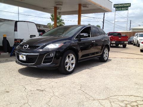 2011 Mazda CX-7 for sale in Austin, TX