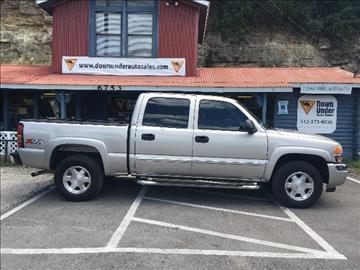 2005 GMC Sierra 1500 for sale in Austin, TX