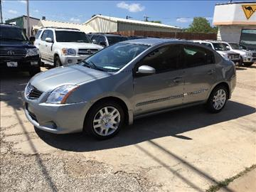 2012 Nissan Sentra for sale in Austin, TX