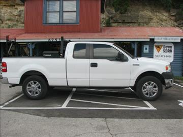 2007 Ford F-150 for sale in Austin, TX