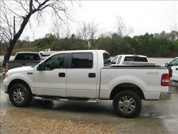 2008 Ford F-150 for sale in Austin, TX