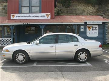 2003 Buick LeSabre for sale in Austin, TX