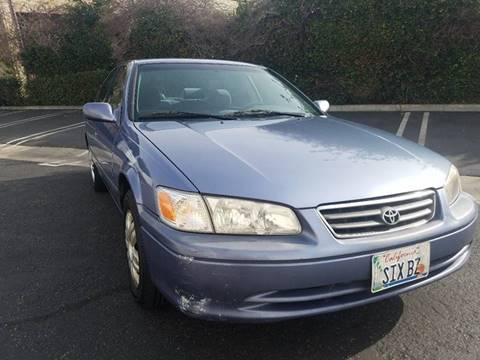 2000 Toyota Camry for sale in Huntington Beach, CA