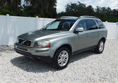 2008 Volvo XC90 for sale in Winter Haven, FL