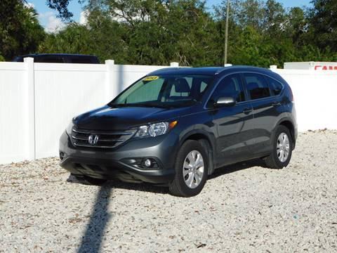 2013 Honda CR-V for sale in Winter Haven, FL