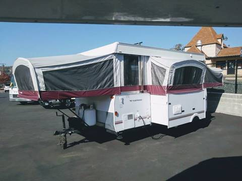 2008 Fleetwood Niagra for sale in Grants Pass, OR