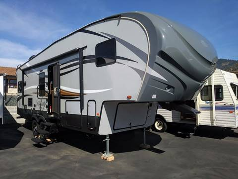 2014 Forest River Wildcat for sale in Grants Pass, OR