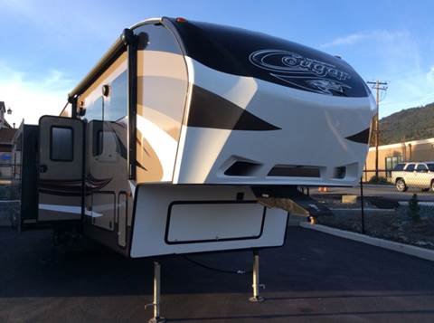 2016 Cougar M336BHS for sale in Grants Pass, OR