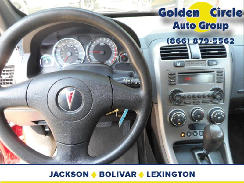 2006 Pontiac Torrent for sale at Golden Circle Auto Group in Memphis TN