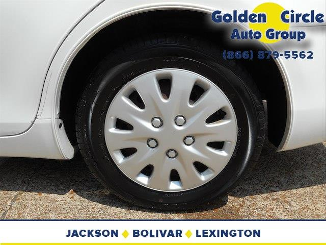 2009 Toyota Camry for sale at Golden Circle Auto Group in Memphis TN