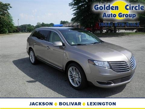 2019 Lincoln MKT for sale in Memphis, TN