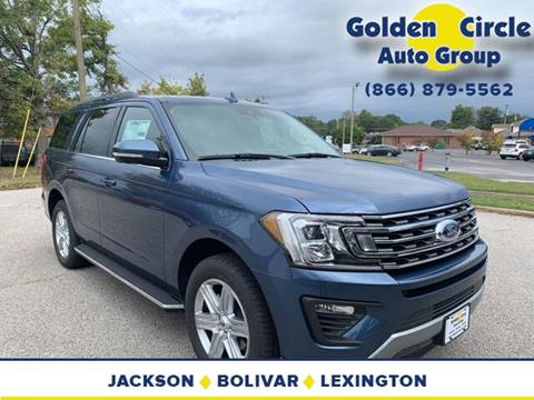 2019 Ford Expedition for sale in Memphis, TN