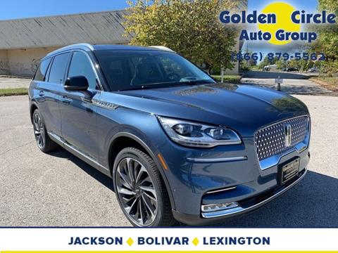 2020 Lincoln Aviator for sale in Memphis, TN