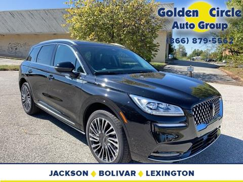 2020 Lincoln Corsair for sale in Memphis, TN