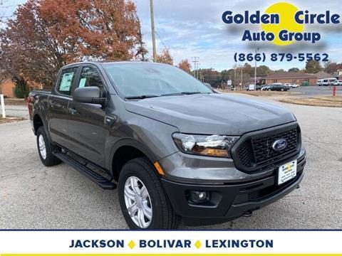 2019 Ford Ranger for sale in Memphis, TN