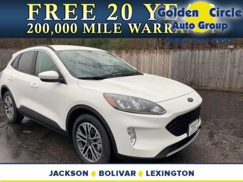 2020 Ford Escape for sale in Memphis, TN