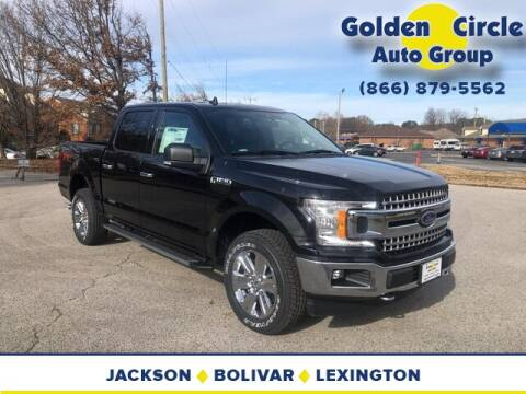 2020 Ford F-150 for sale in Memphis, TN