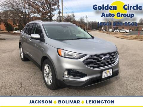 2020 Ford Edge for sale in Memphis, TN