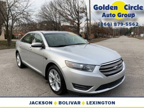 Golden Circle Ford >> Golden Circle Auto Outlet Memphis Tn Inventory Listings