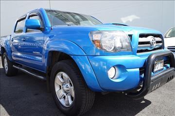 2010 Toyota Tacoma for sale in Aiea, HI
