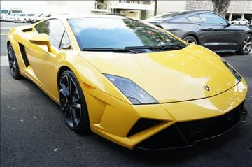 2014 Lamborghini Gallardo for sale in Aiea, HI