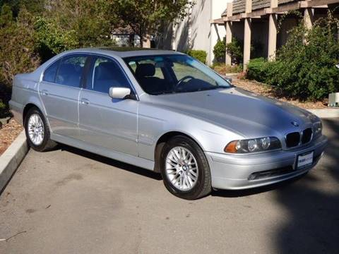 2003 BMW 5 Series for sale in San Luis Obispo, CA