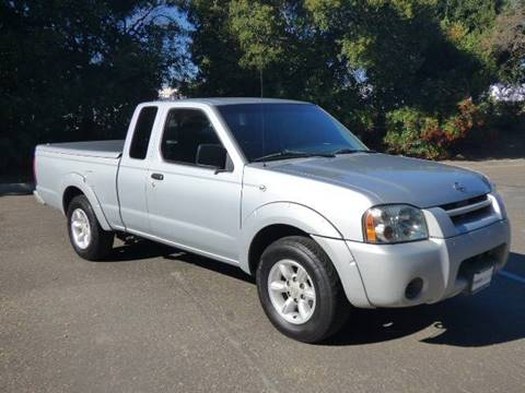 2001 Nissan Frontier for sale in San Luis Obispo, CA