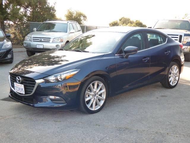 2017 Mazda MAZDA3 For Sale At Tribe Auto In San Luis Obispo CA