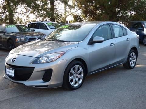 2012 Mazda MAZDA3 for sale in San Luis Obispo, CA