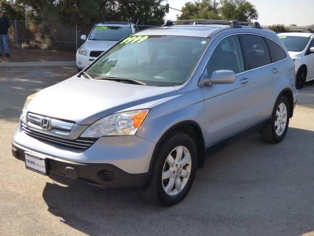 2007 Honda CR V For Sale At Tribe Auto In San Luis Obispo CA