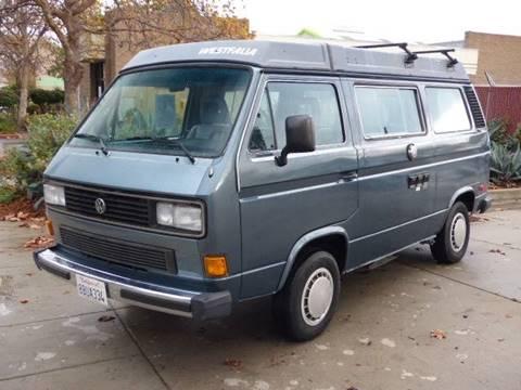 1987 Volkswagen Vanagon for sale in San Luis Obispo, CA